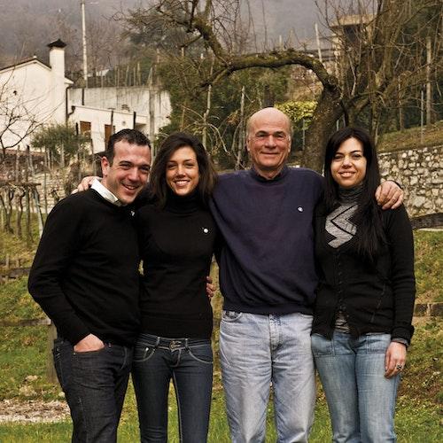 Prosecco Spumante 'Pianer' extra dry