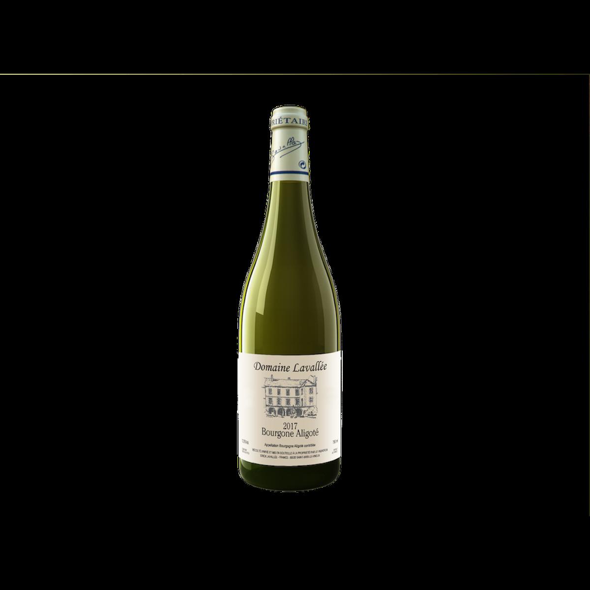 Bourgogne Aligoté, 2017