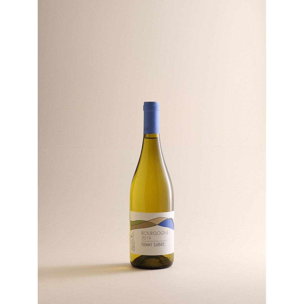 Bourgogne Blanc, 2020