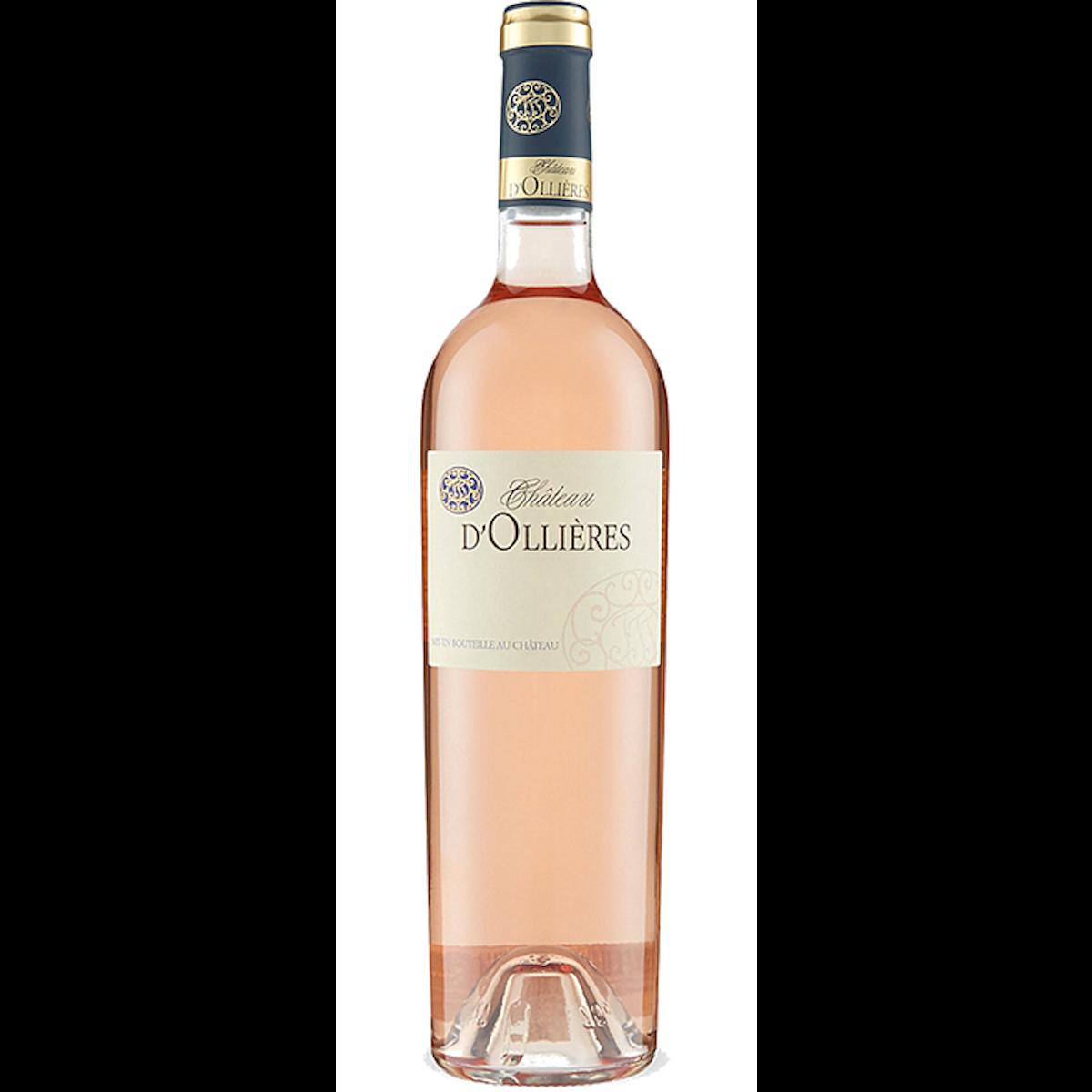 Classique Rosé, 2020