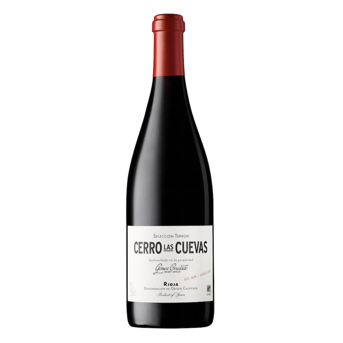 Rioja 'Cerro las Cuevas'