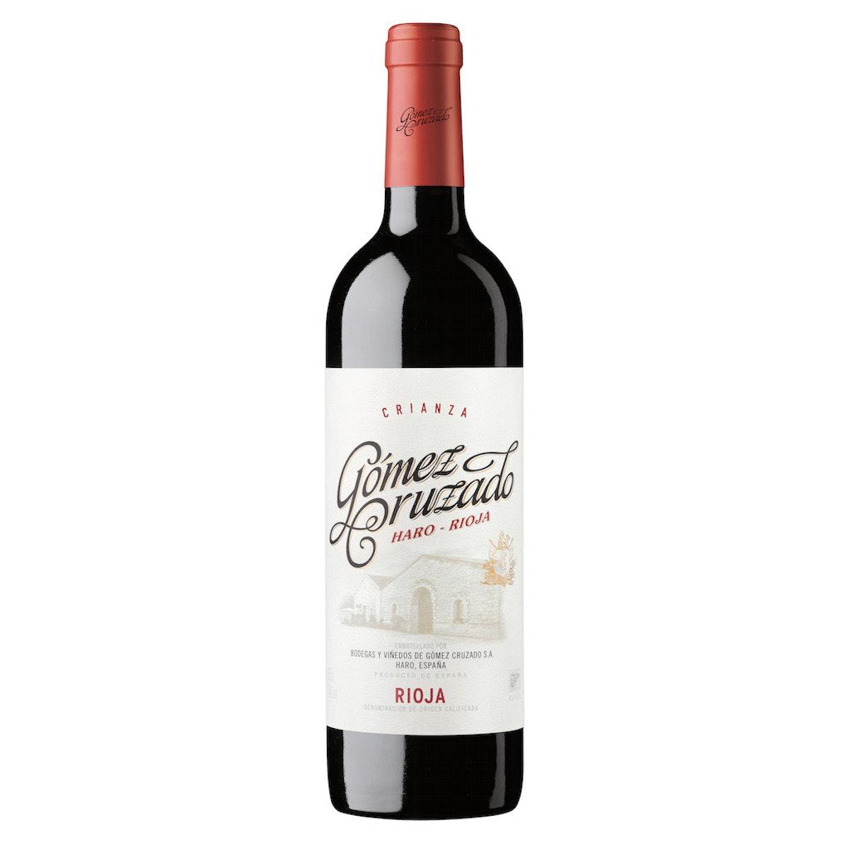 5L Rioja Crianza, 2017