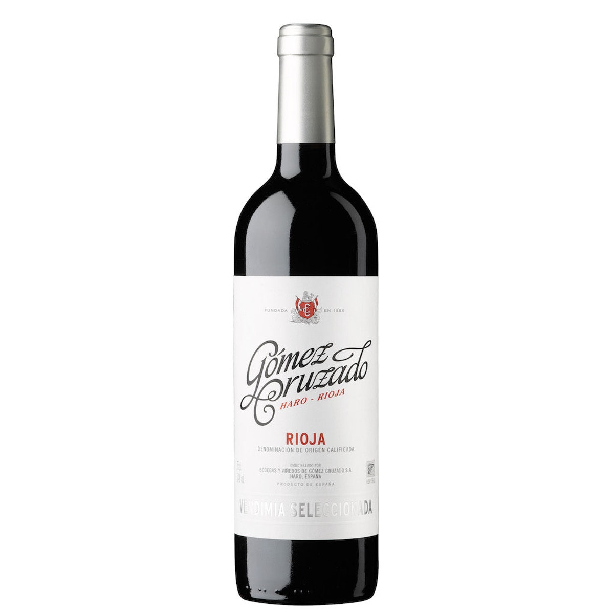 Rioja 'Vendimia Seleccionada', 2018