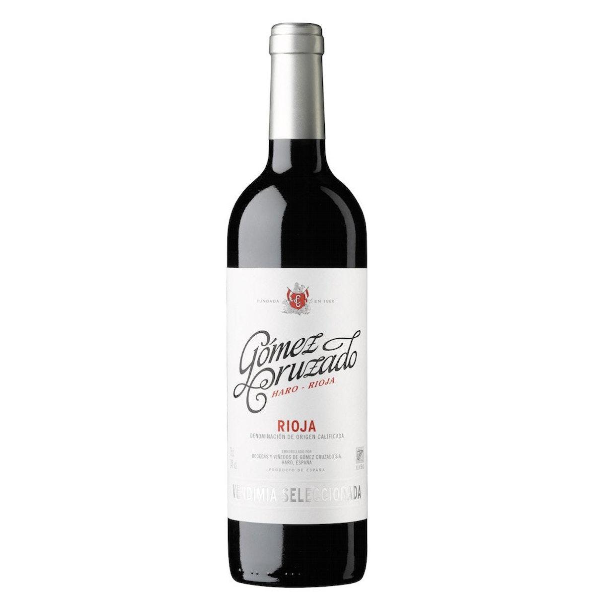 Rioja 'Vendimia Seleccionada', 2020