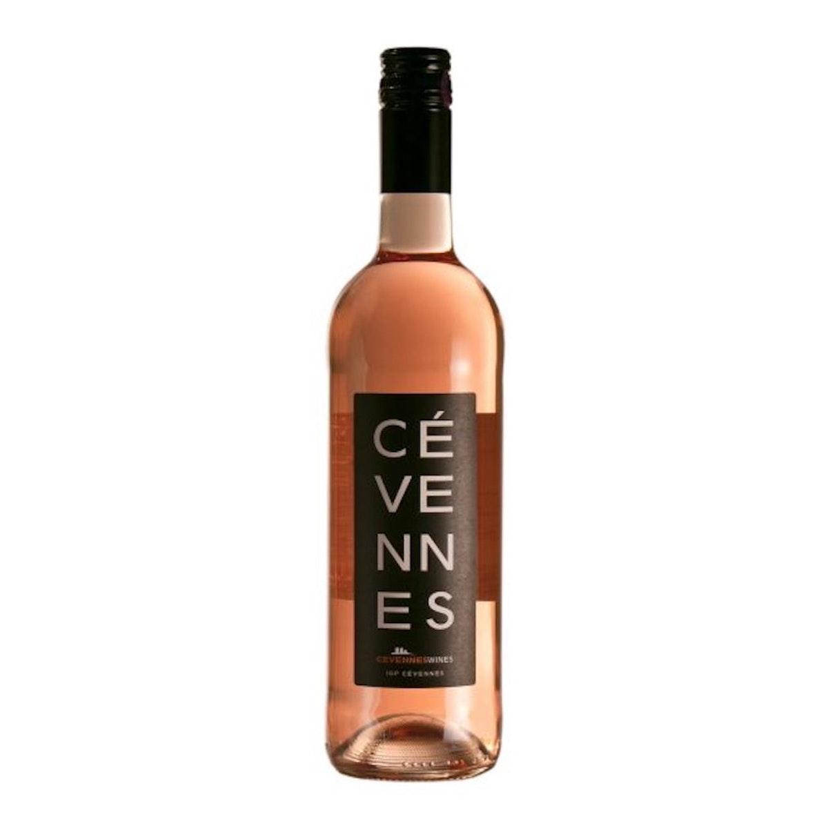 Cevennes Grenache Rosé, 2019