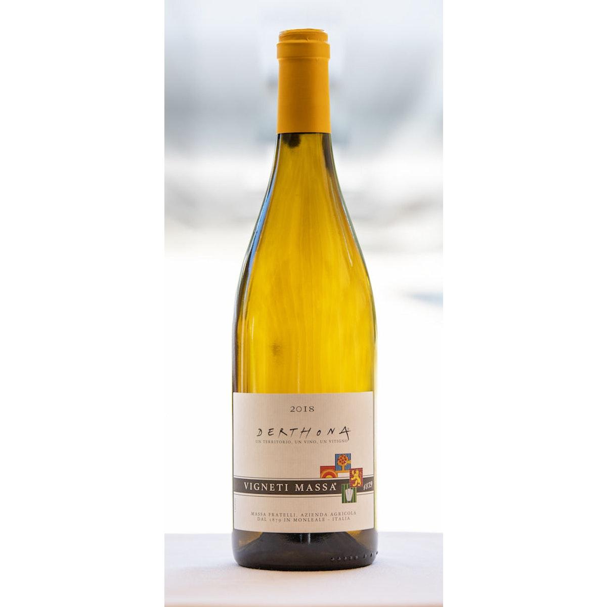 Vino Bianco Derthona