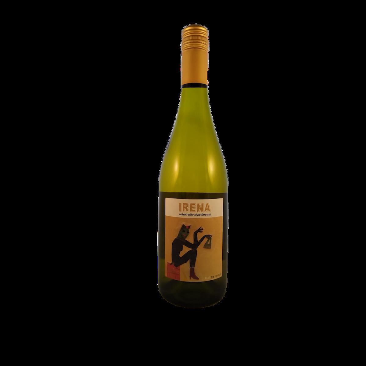 Chardonnay-Catarratto ´Irena´ , 2019