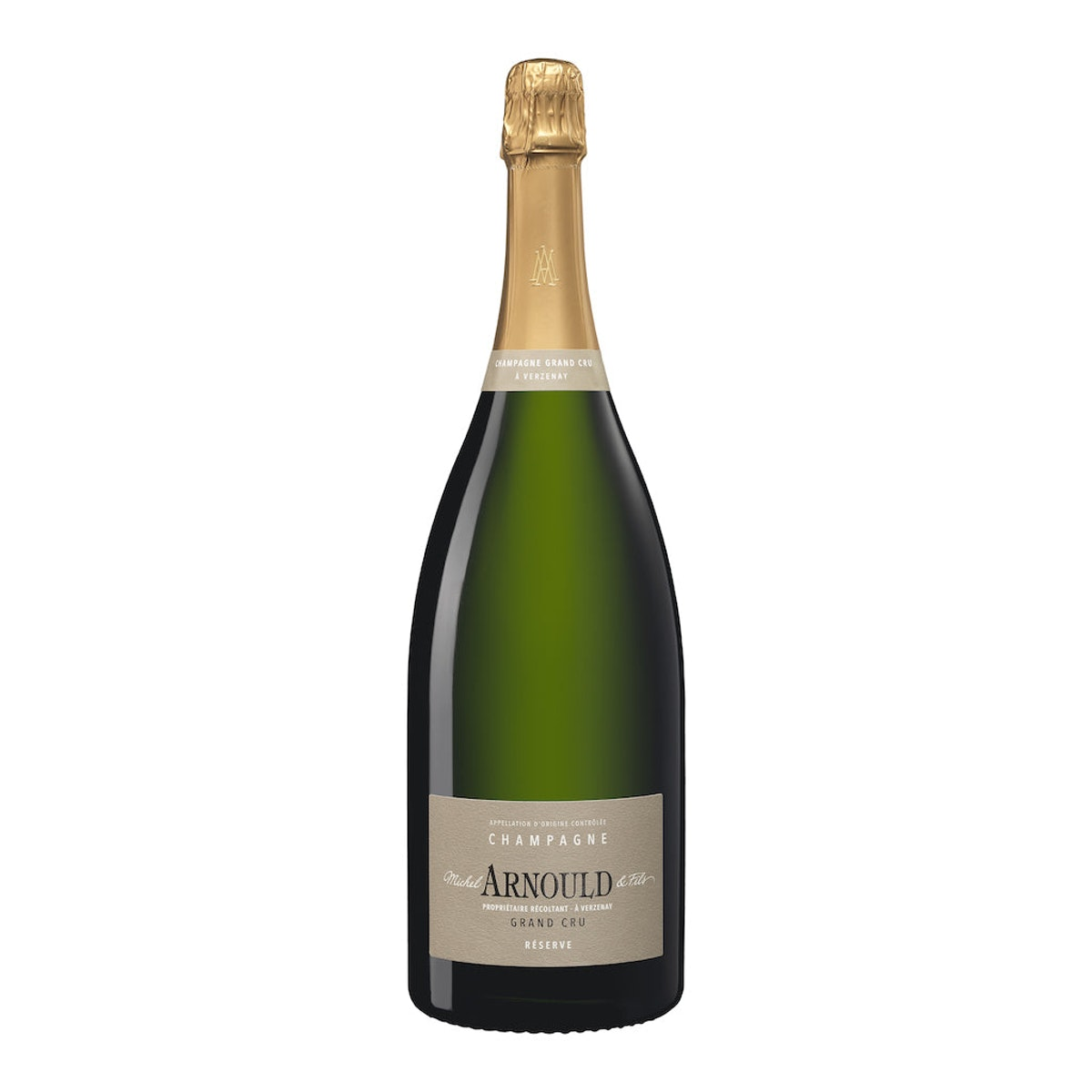 MAGNUM Champagne Brut Reserve