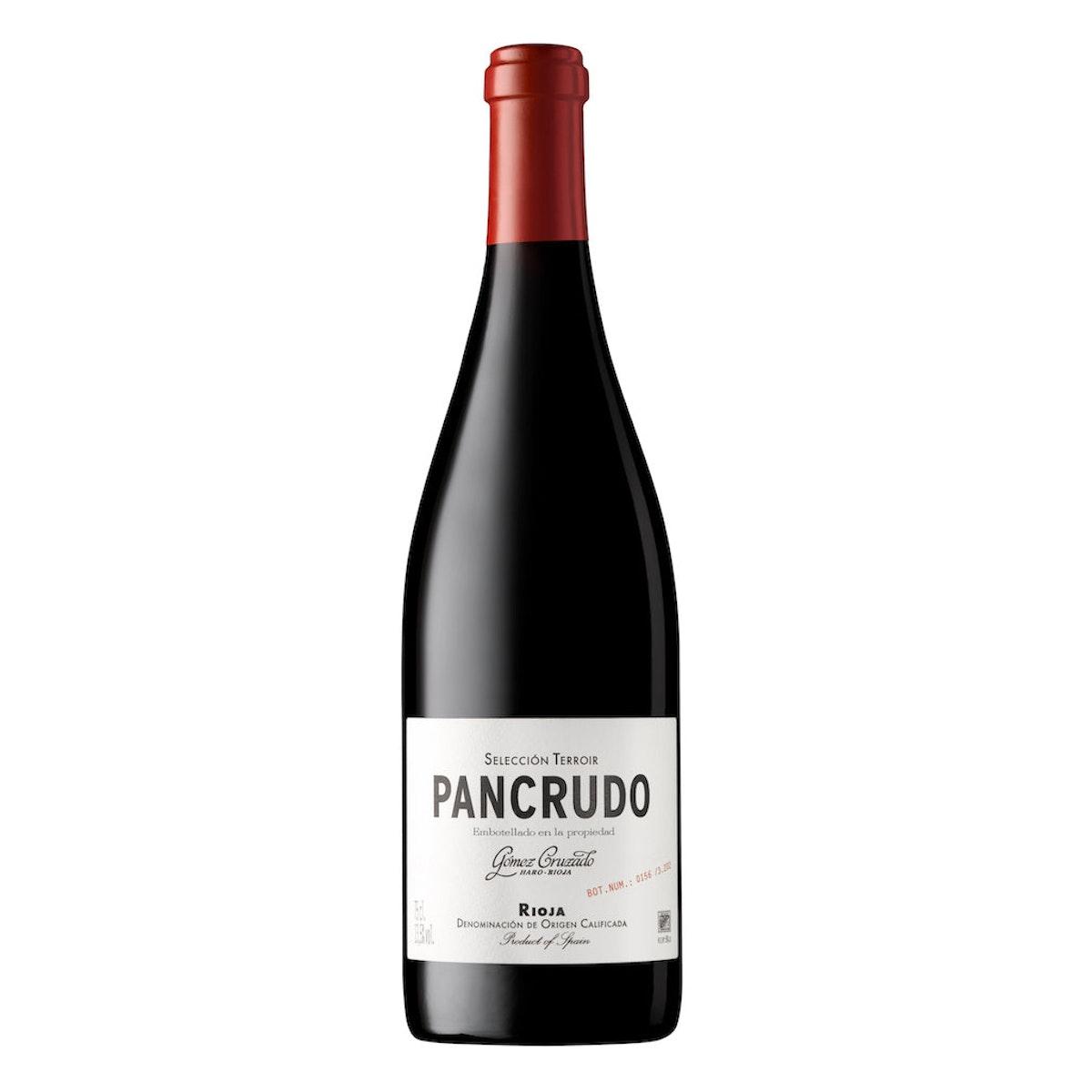 Magnum Rioja Pancrudo, 2018