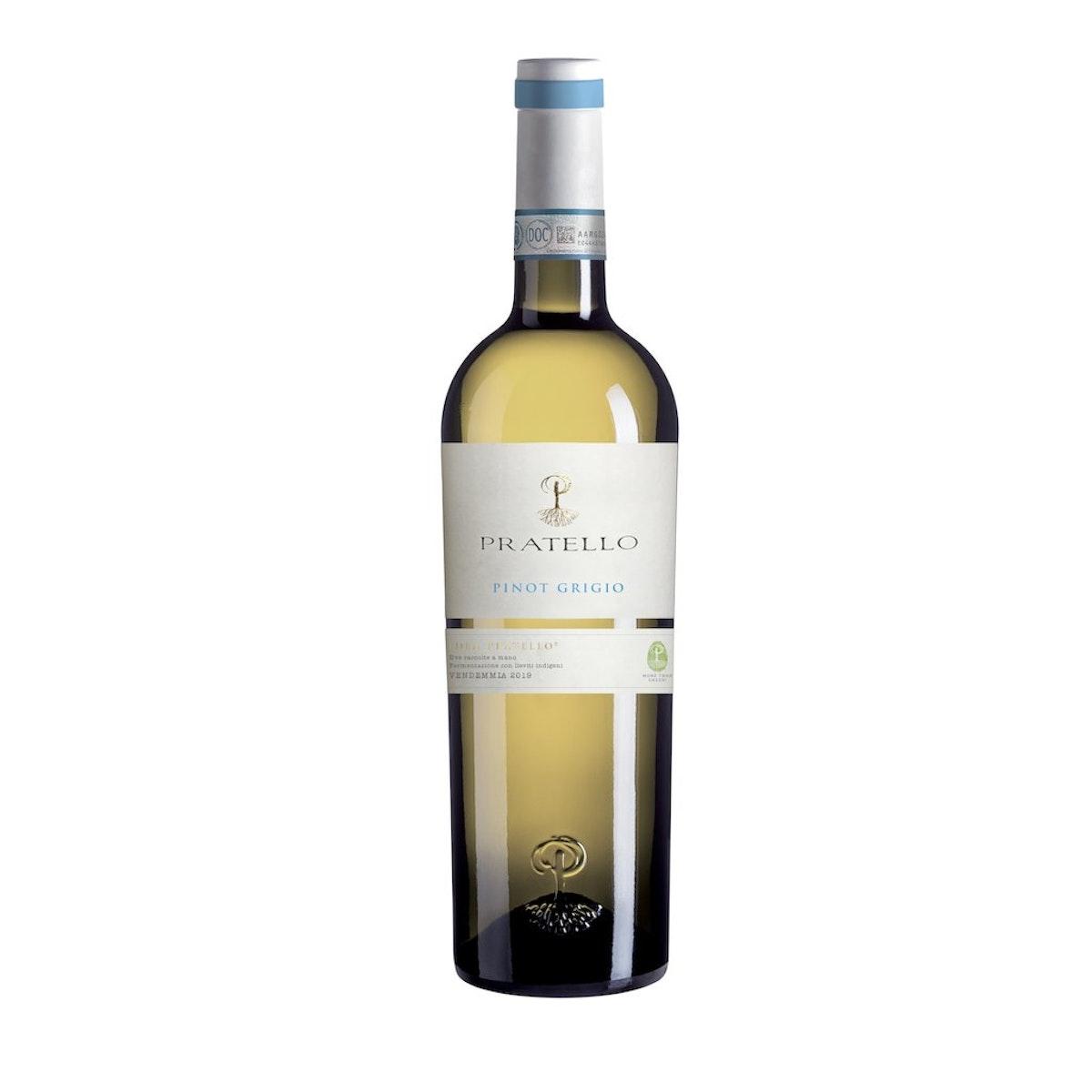 Pinot Grigio Garda, 2020