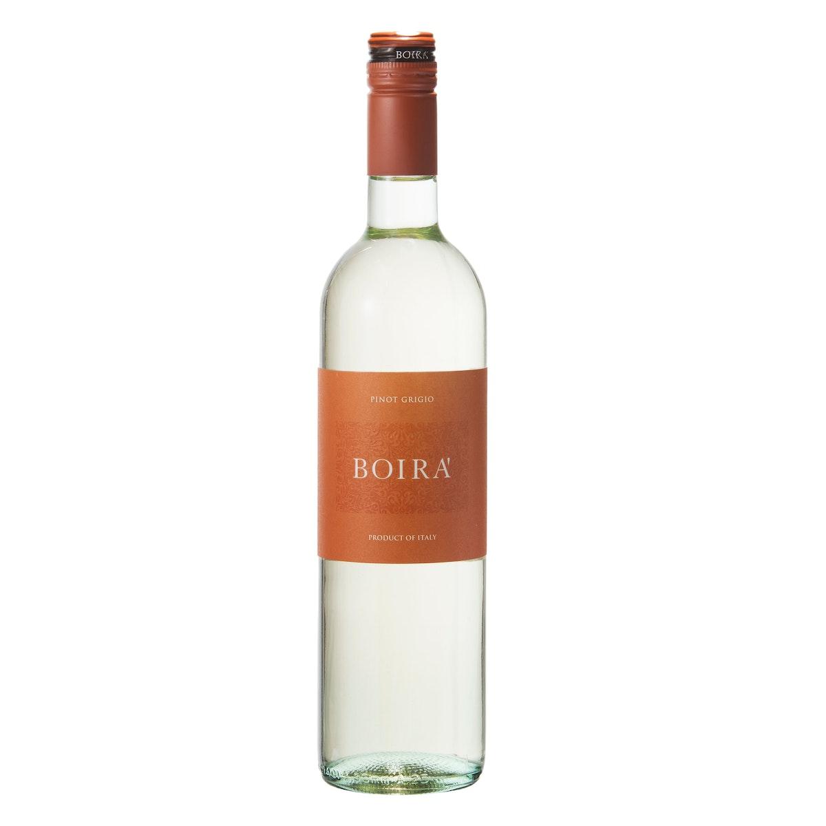 Pinot grigio 'Boira', 2019