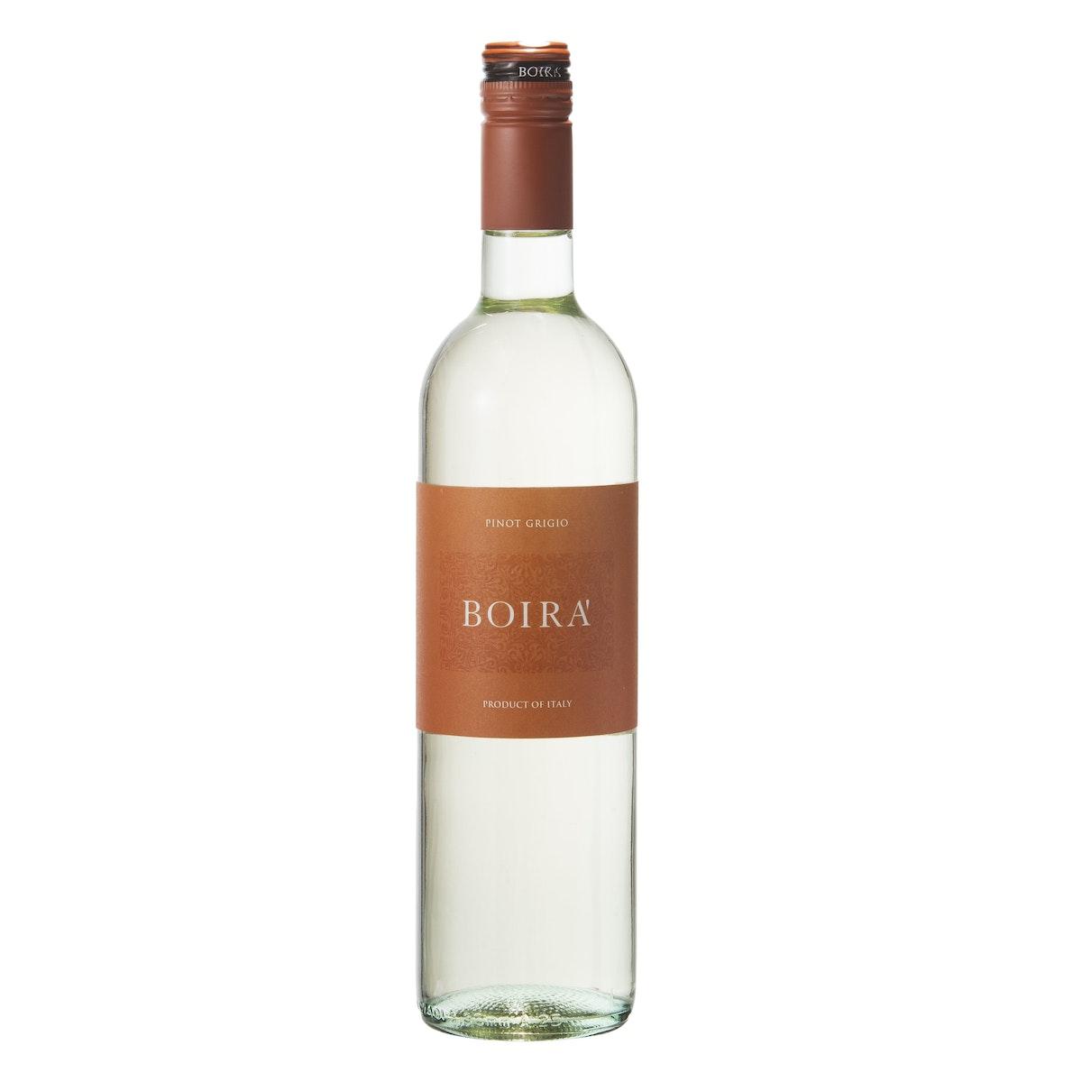 Pinot grigio 'Boira', 2020