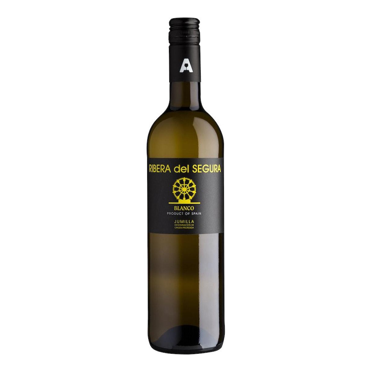 Sauvignon blanc 'Ribera del Segura', 2020