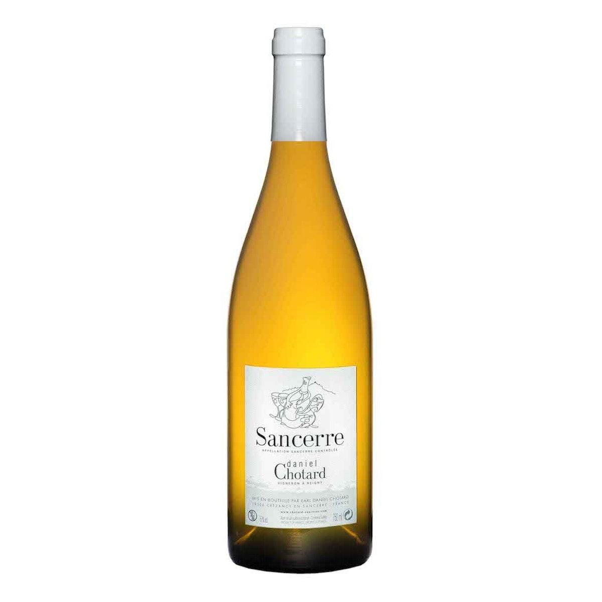 0.375L Sancerre Blanc, 2019