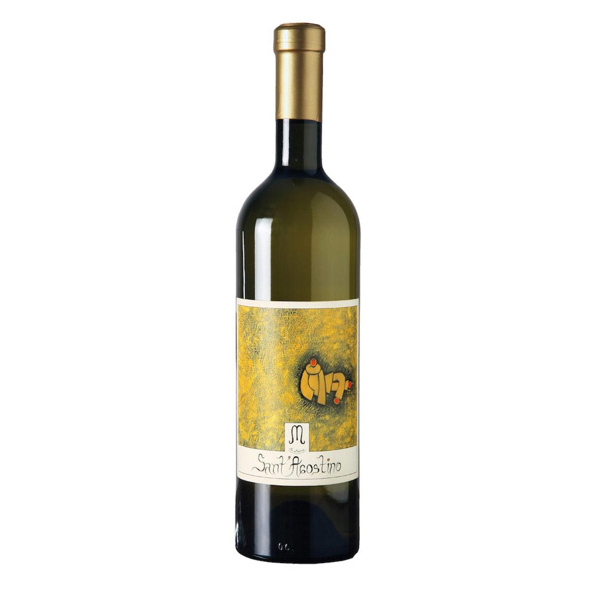 Vino Bianco Sant'Agostino