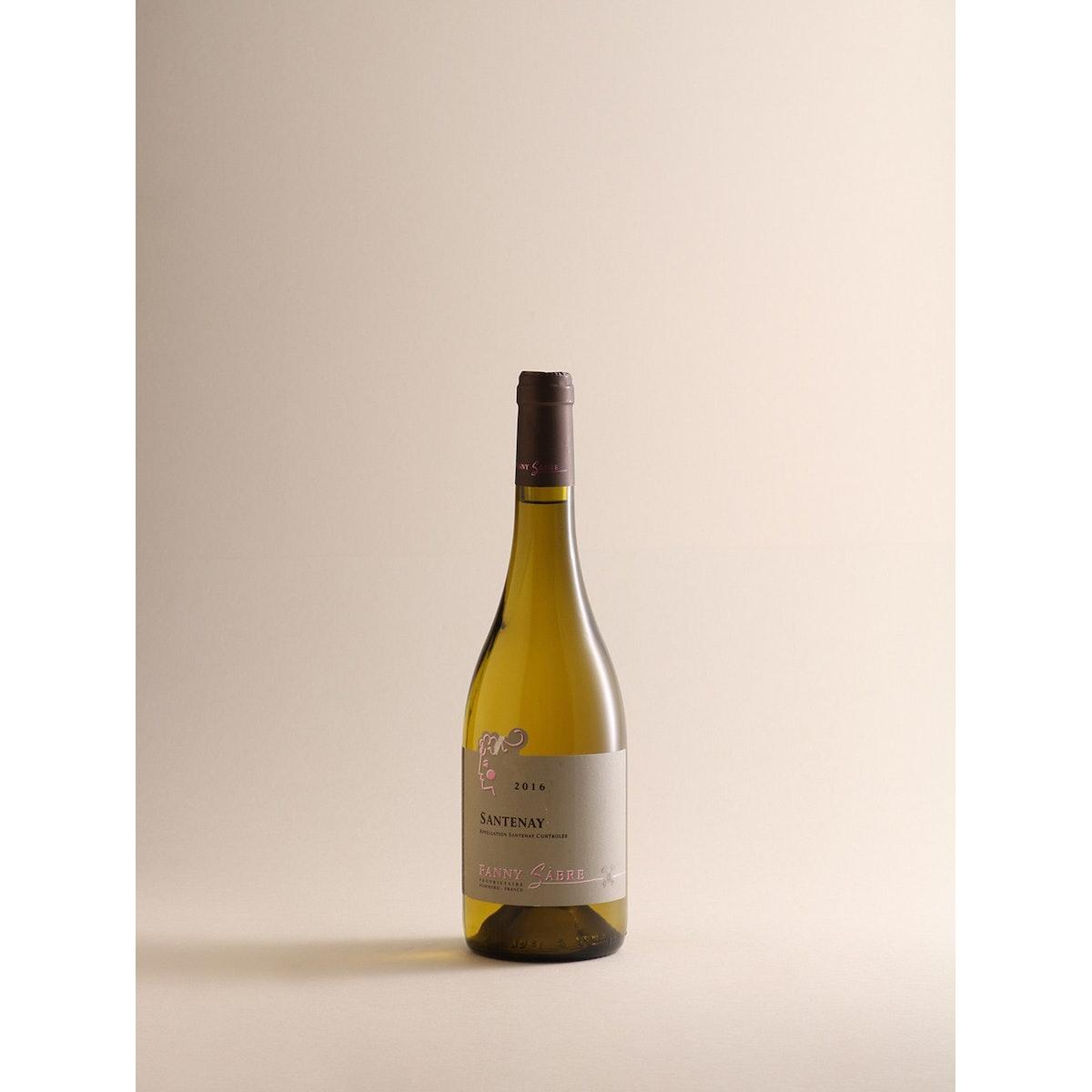 Santenay 1er Cru Blanc
