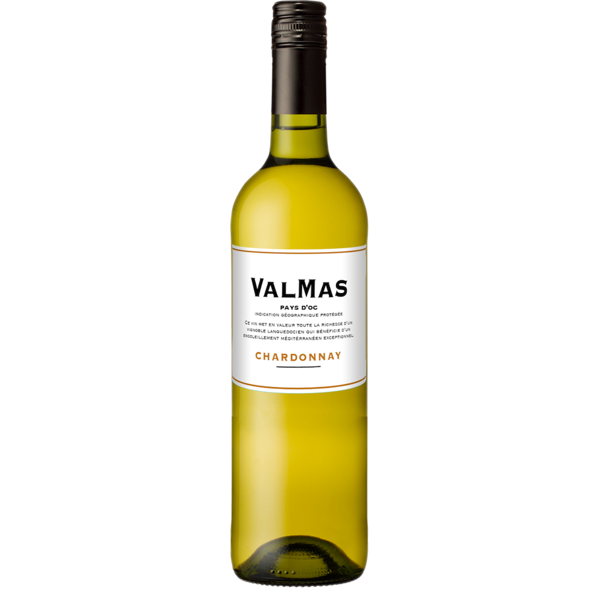 Chardonnay 'Valmas', 2020