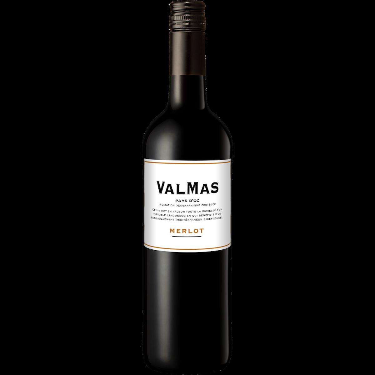 Merlot 'Valmas', 2019