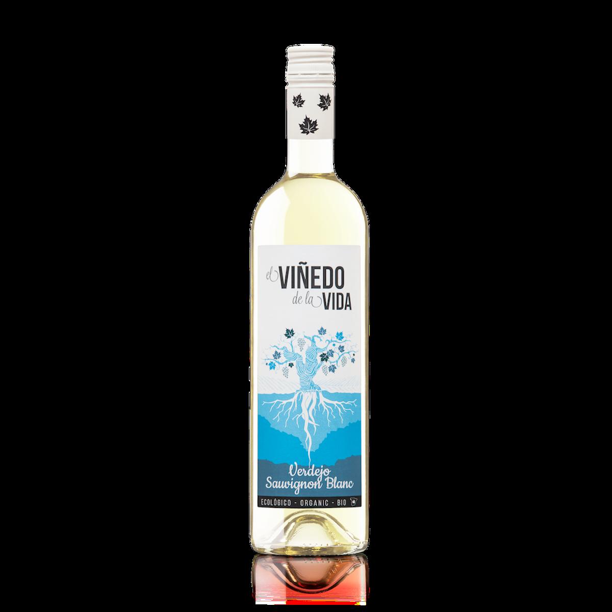 Verdejo/Sauvignon Blanc 'Vinedo de la Vida'