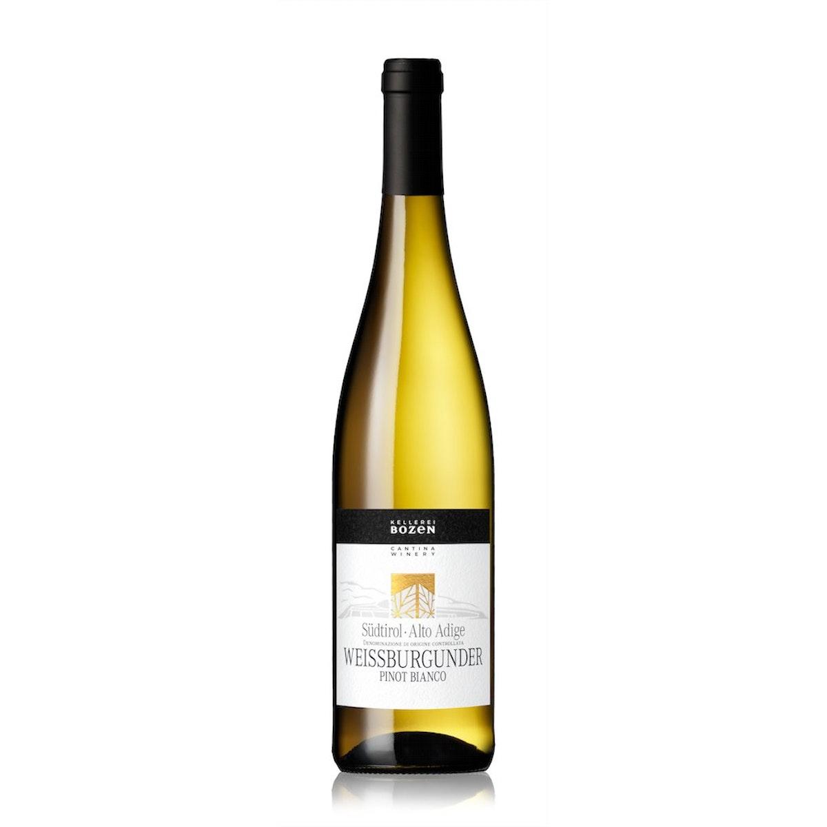 Pinot Bianco Alto Adige, 2020