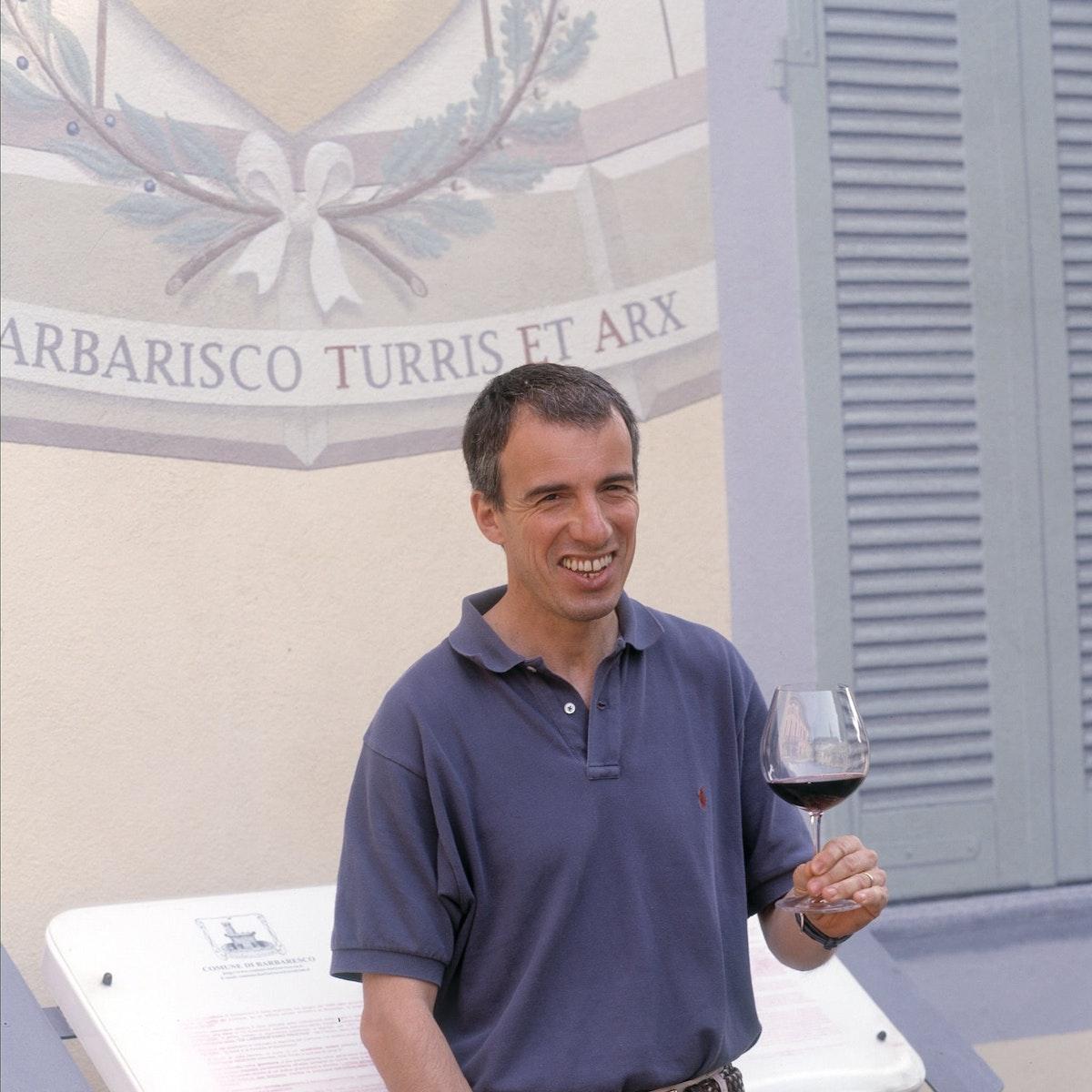 Barbaresco Riserva 'Muncagota'