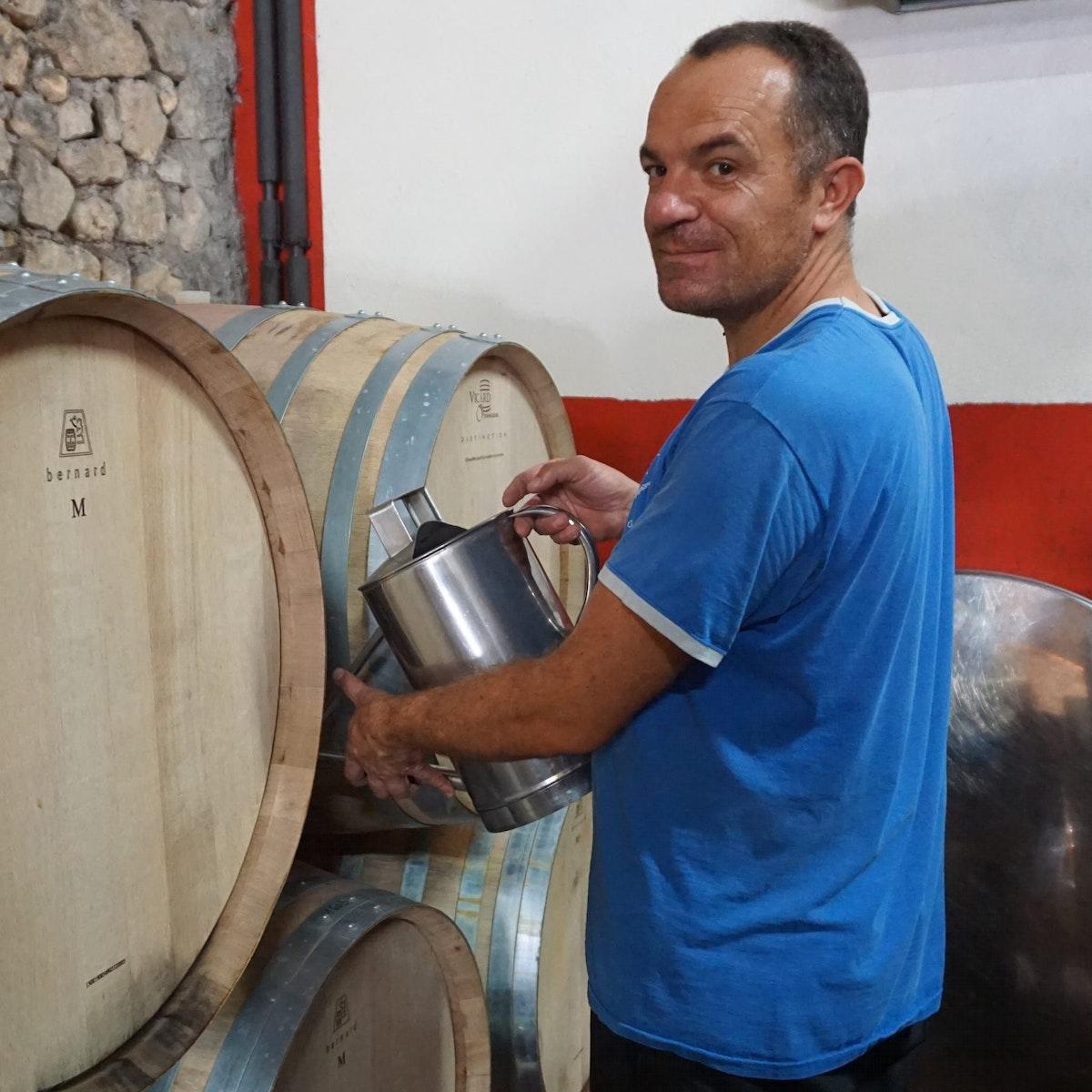 Le Baron Chardonnay