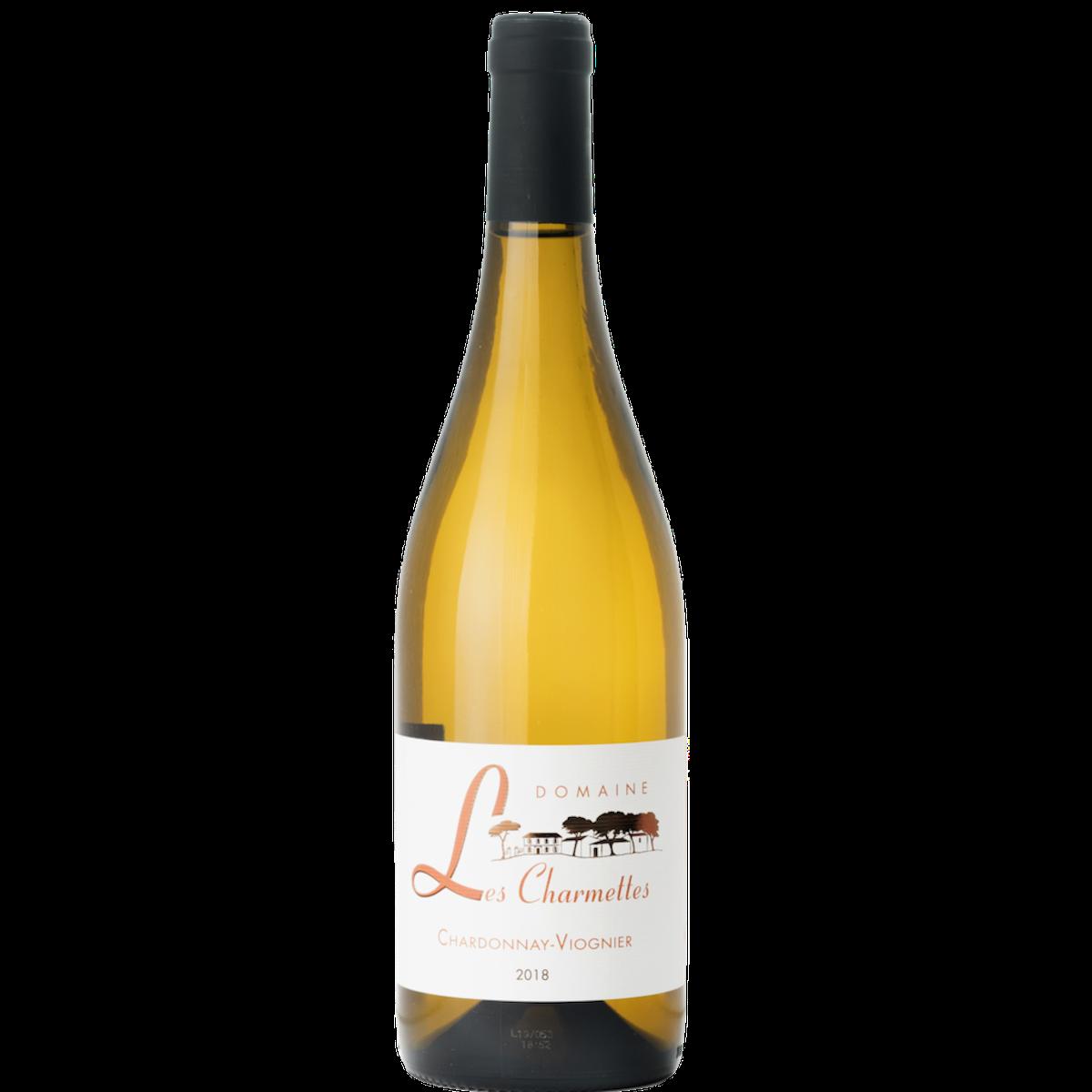 Chardonnay - Viognier, 2020