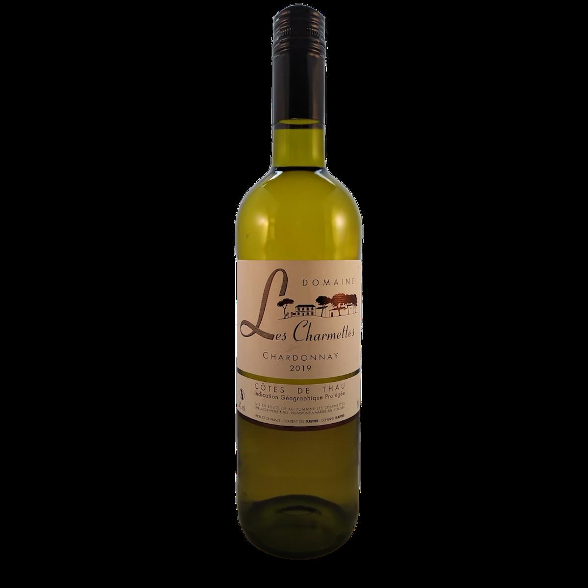 Chardonnay, 2020