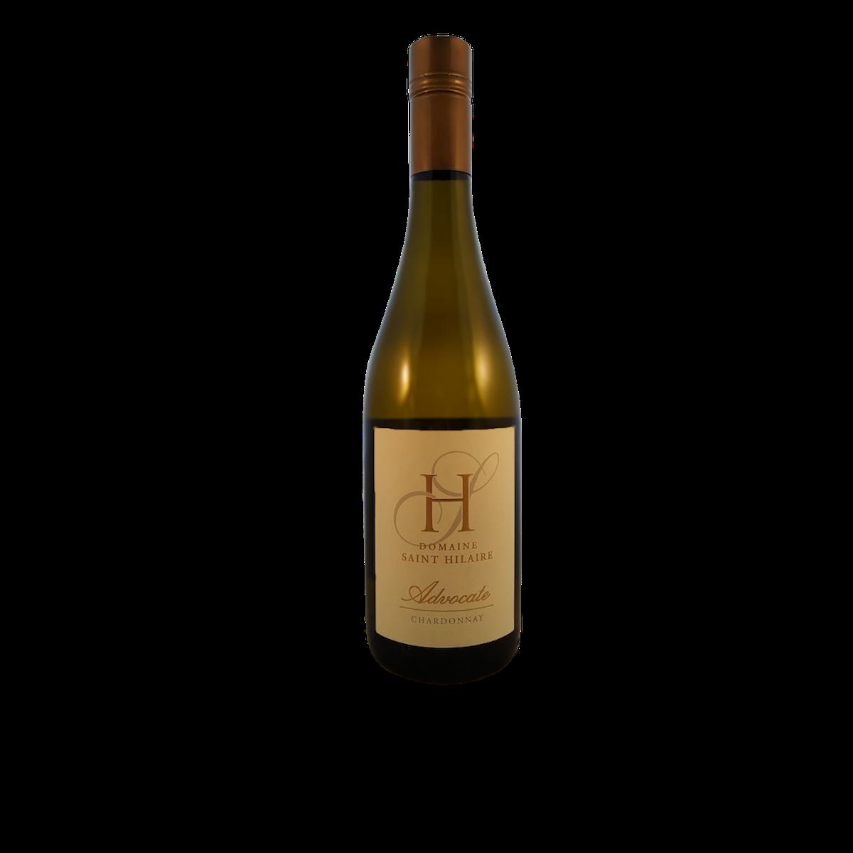 Chardonnay Advocate, VDP d'Oc, Domaine St. Hilaire, 2018