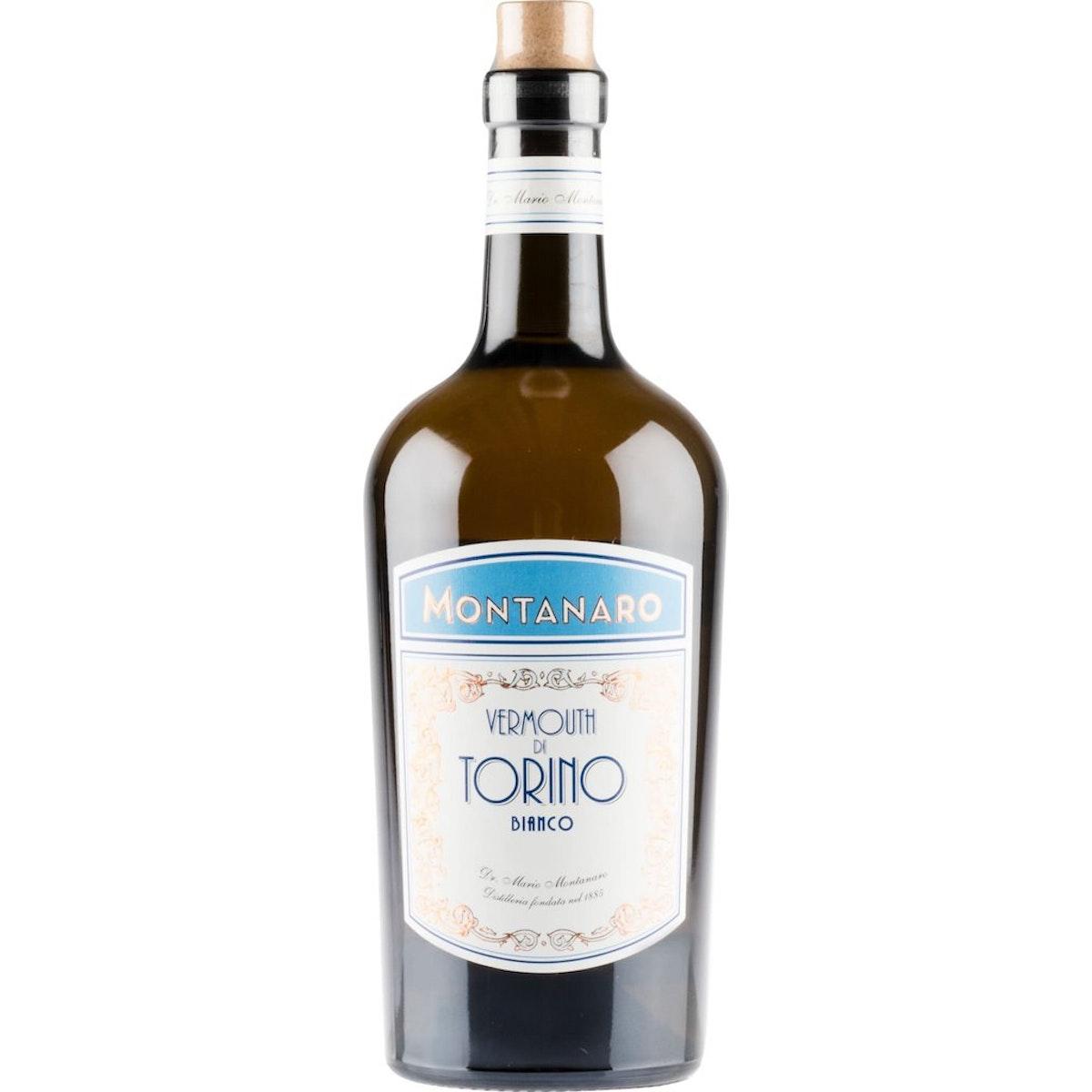 Vermouth Torino Bianco