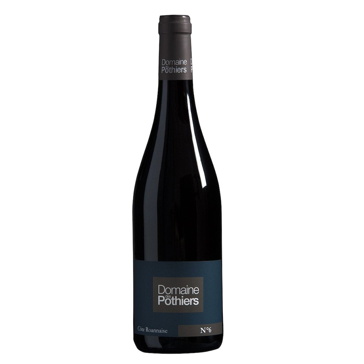 Côte Roannaise 'Cuvée No 6', 2020