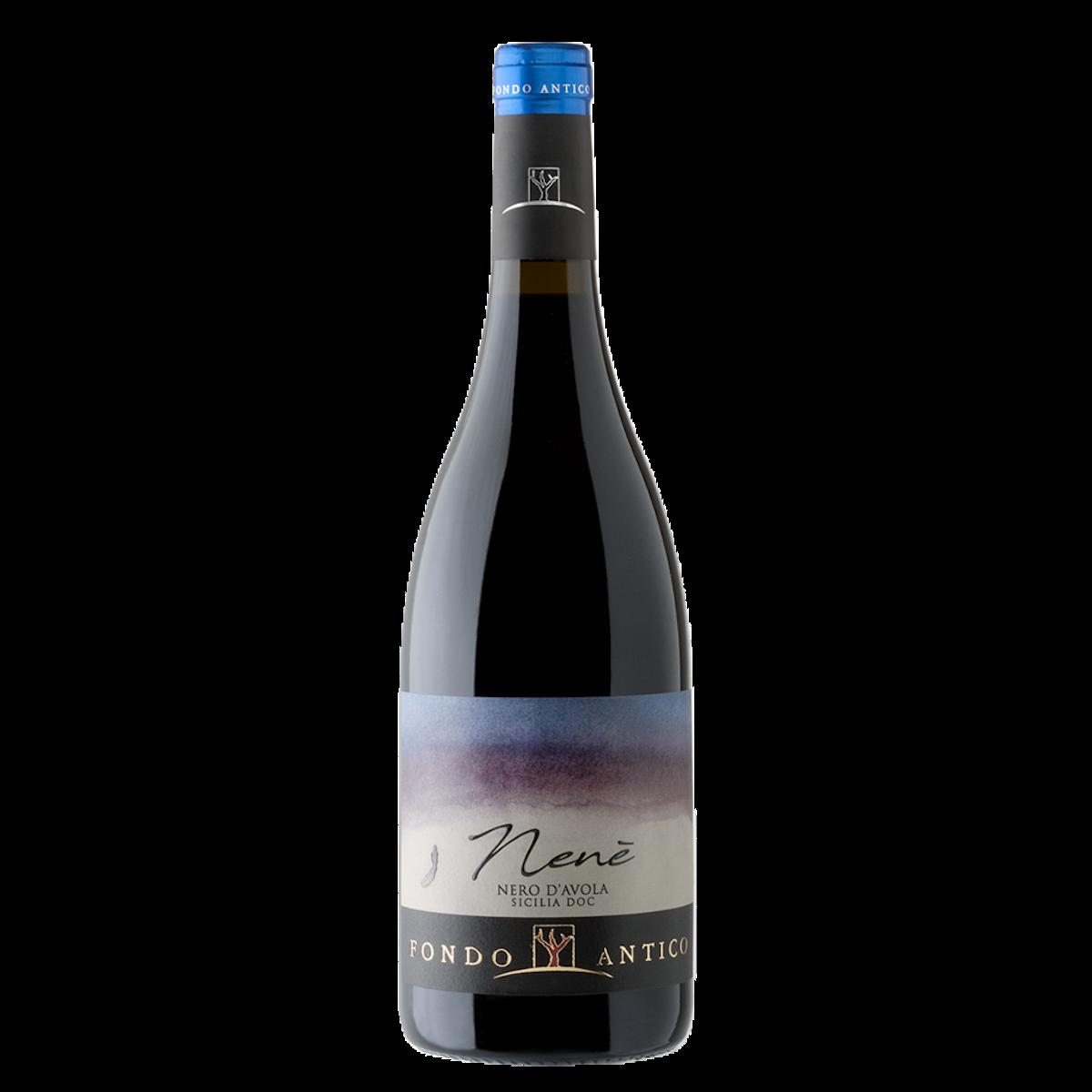 Nero d'Avola 'Nenè', 2019