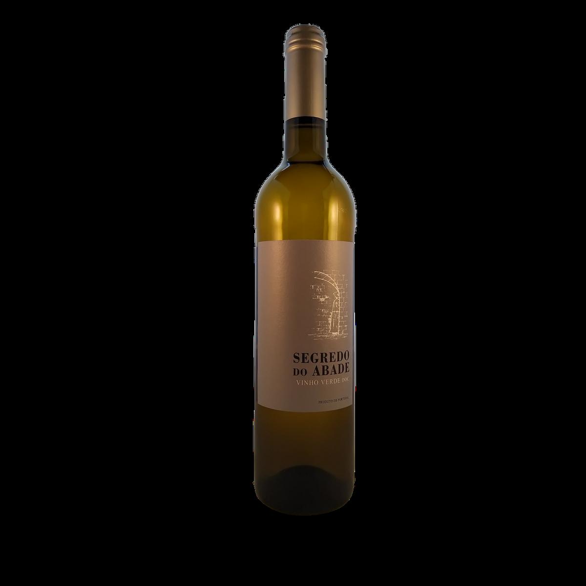 Segredo do Abade Vinho Verde, Vinhos Norte, 2019